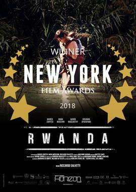 NEW YOURK FILM AWARDS LOCANDINA CON SCRI