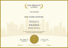 Los Angeles Film Awards