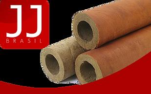 JJ Brasil - Produtos para Isolamento Térmico | Isotubo