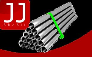 JJ Brasil - Produtos para Andaimes Tubulares | Tubos Galvanizados