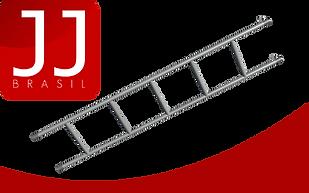JJ Brasil - Produtos para Andaimes Tubulares | Escada Modular Flex
