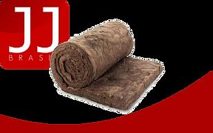 JJ Brasil - Produtos para Isolamento Térmico | Feltros-FSR