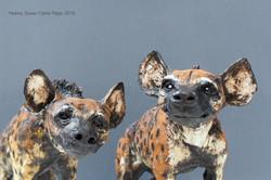Hyena Pair