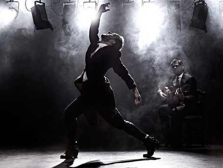 לרקוד את המסורת, ולפרש אותה מחדש