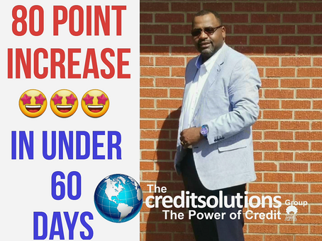 Wow! POWERFUL PRAISE REPORT 🚨Our client Pastor Mark Johnson