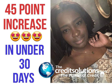 Wow! POWERFUL PRAISE REPORT 🚨Our client Shanena Lucien joined the program, followed the plan