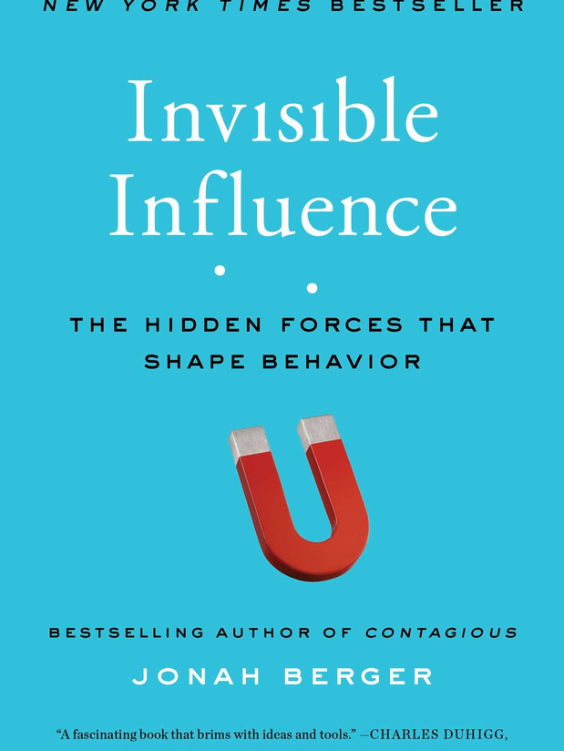Invisible Influence