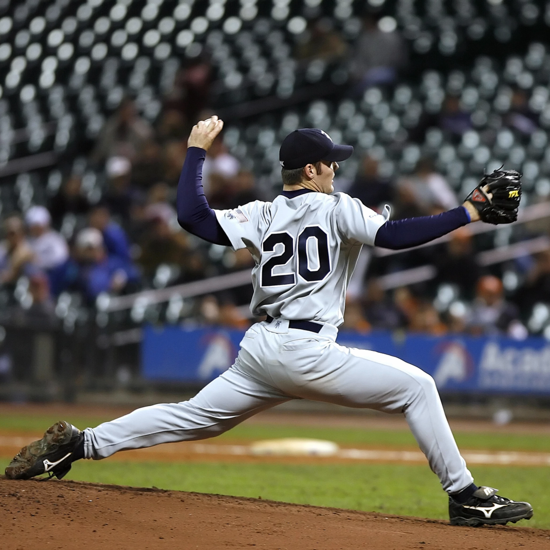 Baseball/Softball Performance Assessment