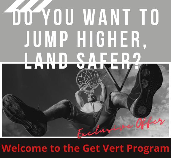 Jump Higher, Land Safer Program