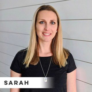 Sarah McIntosh