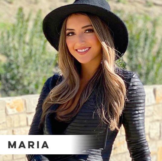 Maria Pesqueda