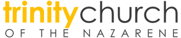 Trinity Church of the Nazarene Logo