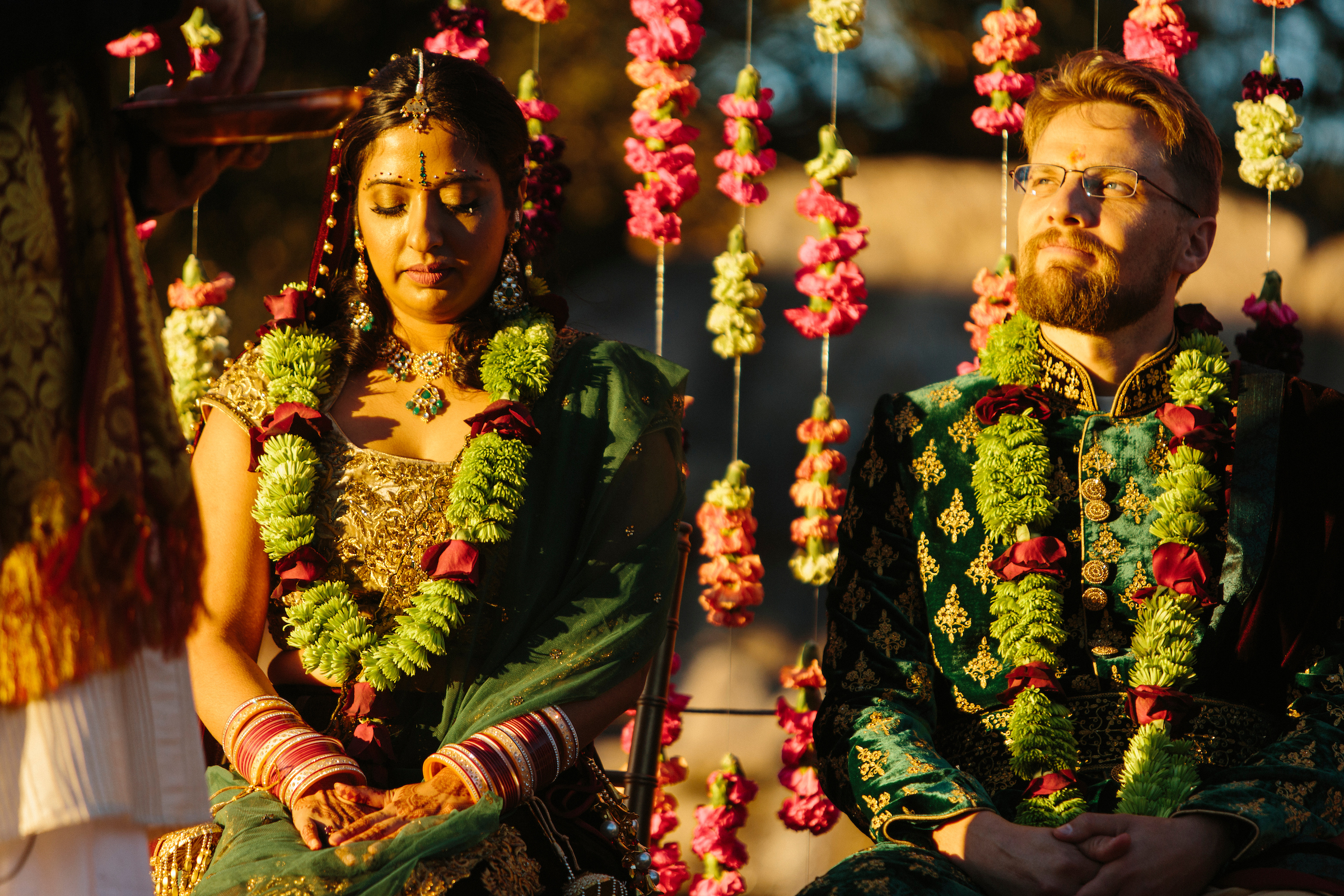 Hindu Wedding