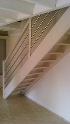 Escaliers Menuiserie