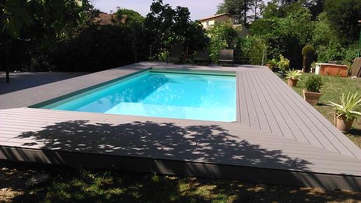 terrasse composite UPM