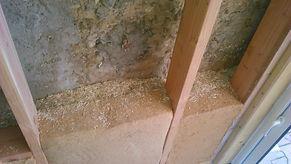 doublage fibre de bois