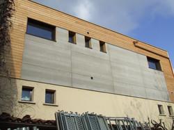 viroc façade arrière