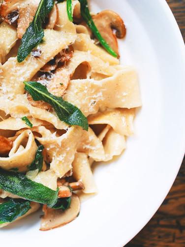 Culinária e Gastronomia