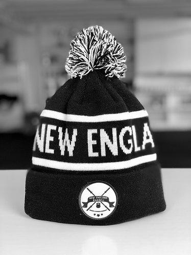 New England Barbell Winter Beanie