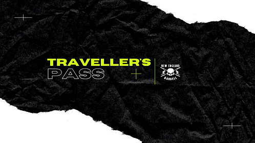 TRAVELLER'S WEEKLY PASS