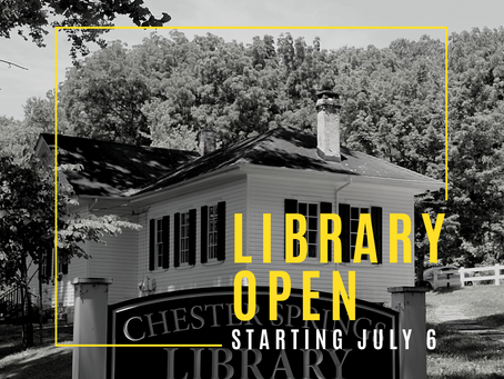 Re Opening July 6