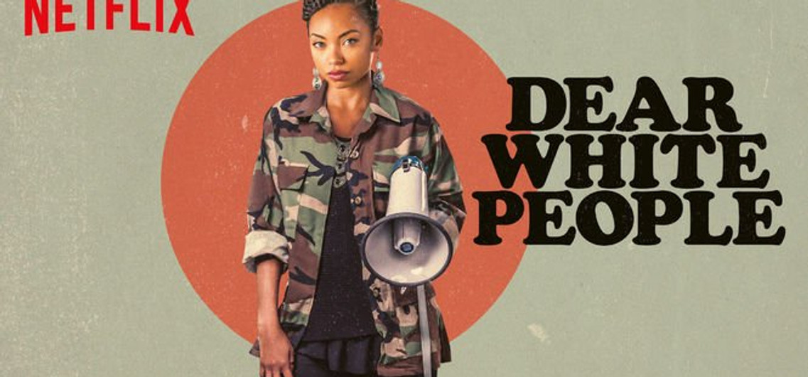 Someone - Forget Forgive (Dear White People S02E08)