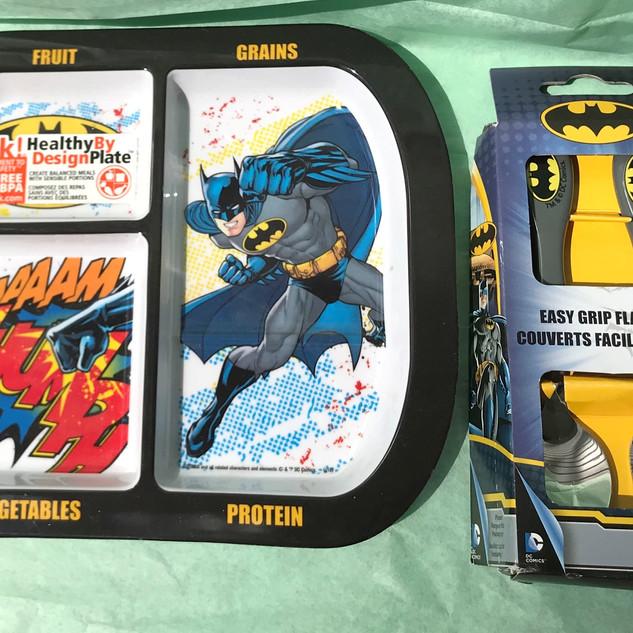 batman serving plate and utensils.jpg