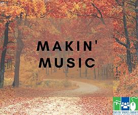 Makin Music Fall LibCal.png