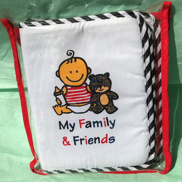 make a book or photo album for baby.jpg