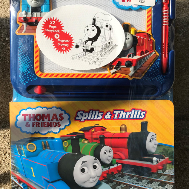 Thomas Tank Book and Drawing Pad.jpg