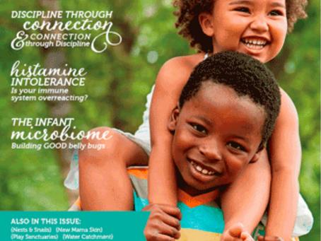 New eMagazines!