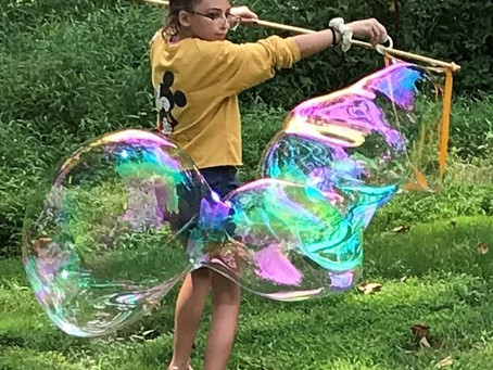 Bubble Day