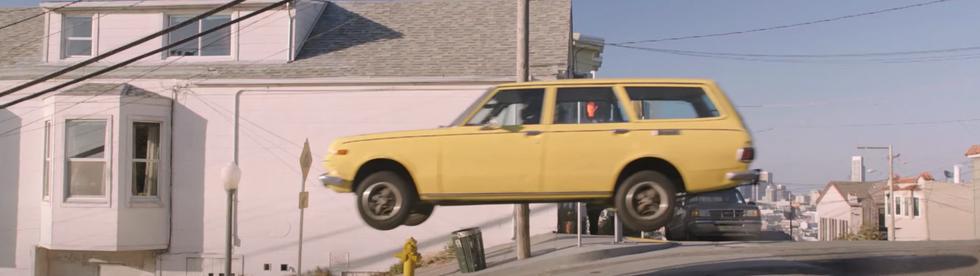 Citroën - Katapult