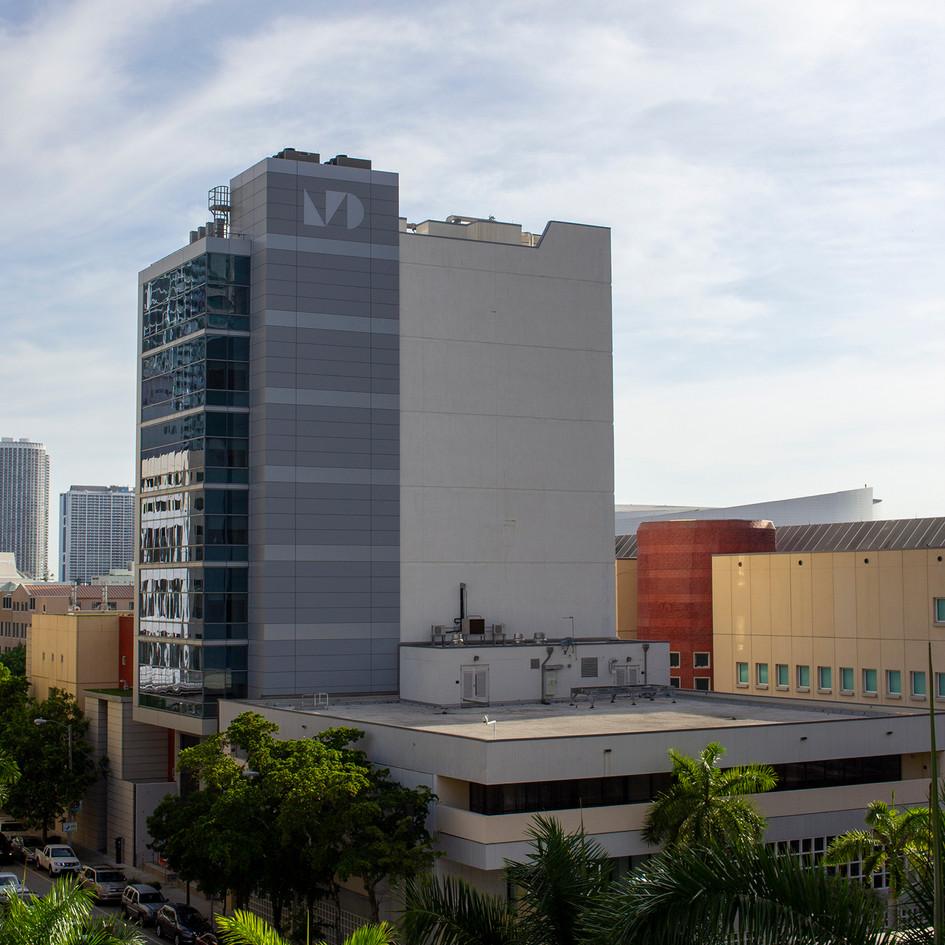 Miami Dade College Culinary Center