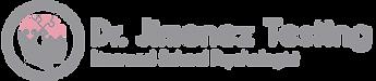 Dr.Jimenez Gifted Testing Miami Logo