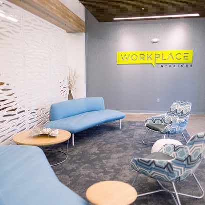 Workplace Interiors-10 Carlson Rd Rochester, NY 14610