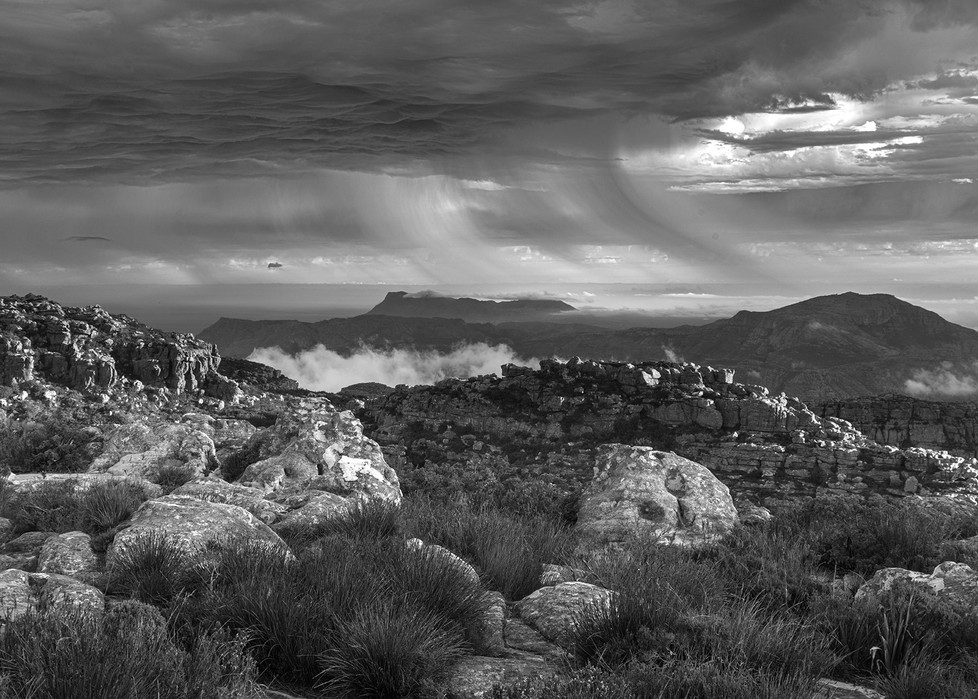 Table Mountain bw.jpg