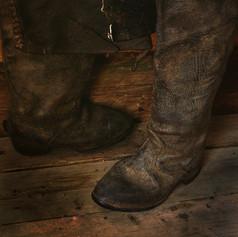 Sea boots