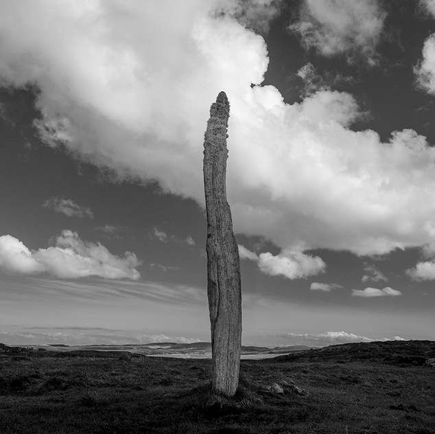 Callanish monolith