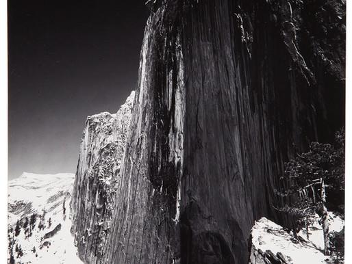 From Peak to Shining Peak...