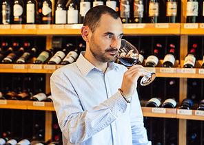 Marcelo Vargas -  Professor de Vinhos e Diretor ABS-RS