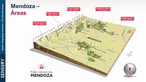 Mendoza - Vinhos da Argentina