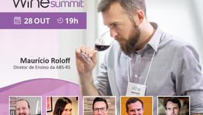 Wine South America terá degustação pública conduzida pela ABS-RS
