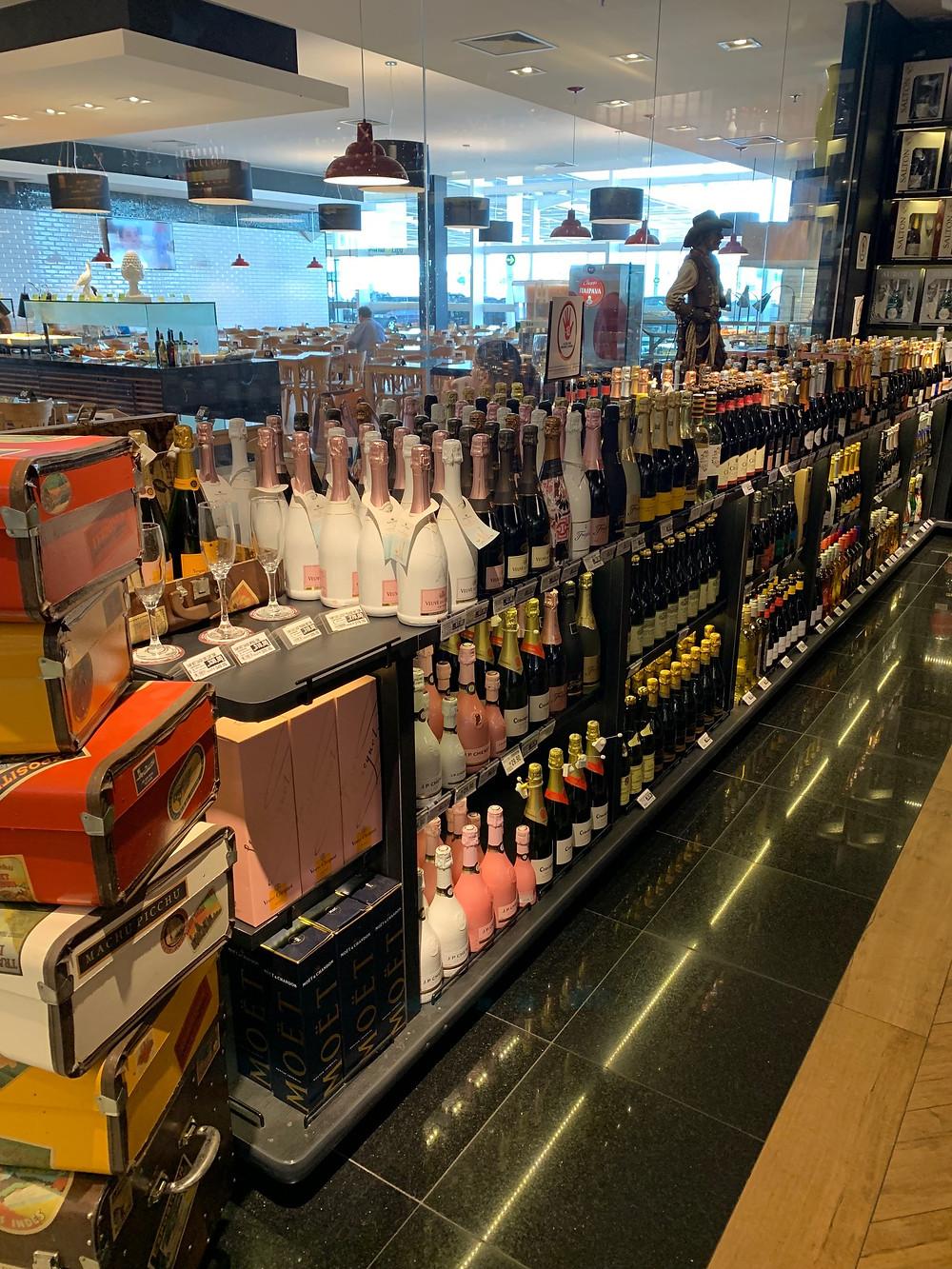 Confiança Supermercados (fonte: arquivo pessoal / divulgação)