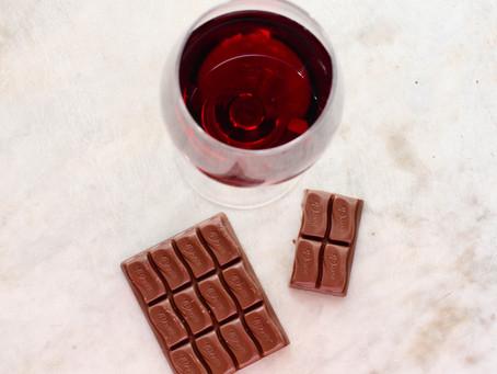 Sommelier Vinhos promove Curso de Vinhos e Chocolates com a ABS-RS