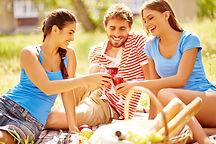 Paradoxo Francês - Vinho e Saúde