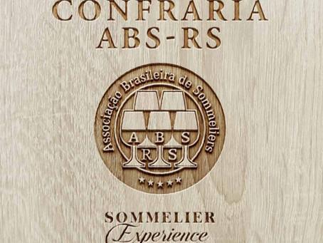 Confraria On-line da ABS-RS - Safra 2020