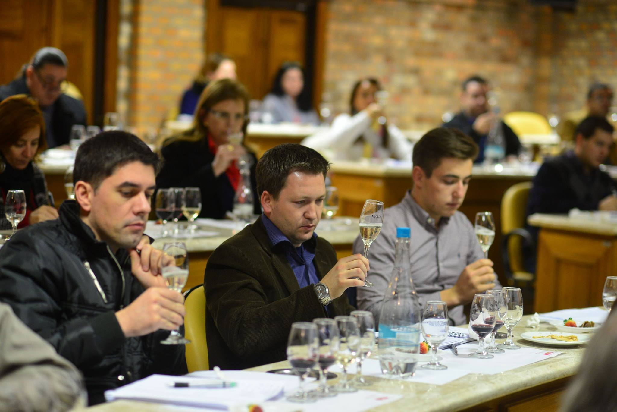 Curso Sommelier Profissional