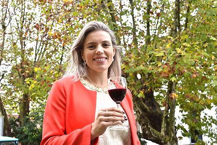 Caroline Dani - Biomédica e PhD em Biotecnologia