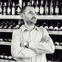Marcelo Vargas - Pesquisador e Professor de Vinhos